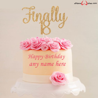18th-birthday-cake-with-name