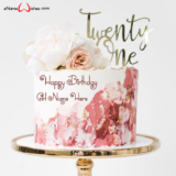 21st-birthday-cake-for-girl-with-name-edit