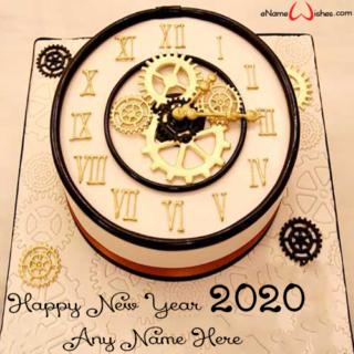 Best-2020-New-Year-Wish-Name-Cake