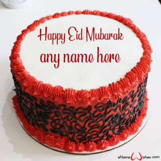 Best-Eid-Mubarak-Cake-with-Name-Generator