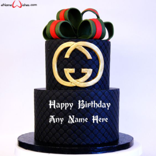 Best-Gucci-Birthday-Name-Cake
