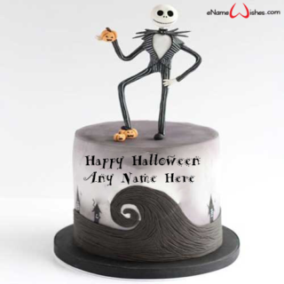 Best-Halloween-Wish-Cake-with-Name
