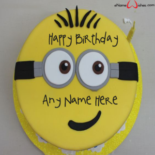 Best-Minion-Birthday-Wish-with-Name-for-Boy