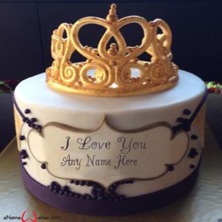 Best-Princess-Love-Wish-Name-Cake