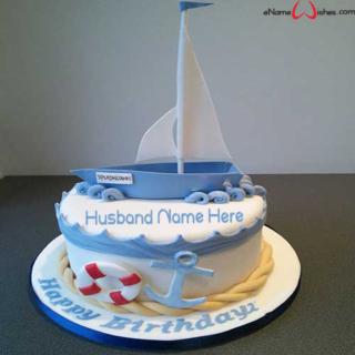 Best-Sailing-Boat-Birthday-Name-Cake