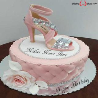 Best-Sandals-Birthday-Wish-Name-Cake