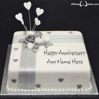 Best-Wrapped-Anniversary-Wish-Cake-with-Name