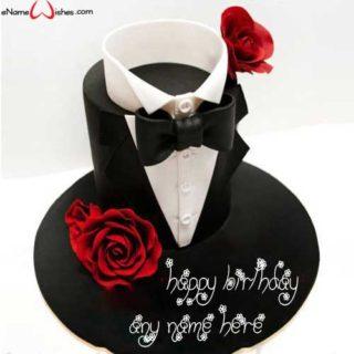 Birthday-Name-Wish-Cake-for-Boy