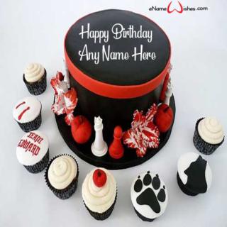 Birthday-Wish-with-Name-on-Cake
