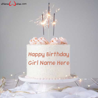 Classic-Vanilla-Birthday-Wish-Name-Cake