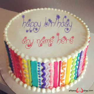 Colorful-Birthday-Name-Wish-Cake-for-Boy