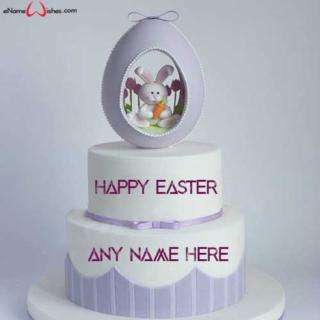 Cool-Easter-Celebration-Name-Wish-Cake
