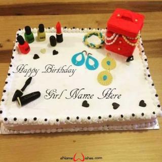 Cool-Makeup-Birthday-Wish-Name-Cake-for-Girls