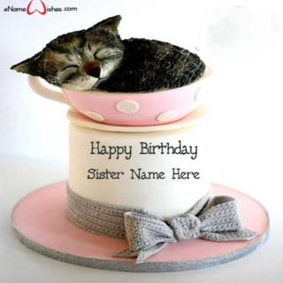 Cute-Kitty-Birthday-Name-Cake