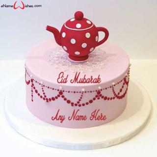 Eid-Mubarak-Wish-Cake-with-Name-Edit