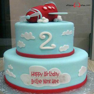Happy-2nd-Birthday-Name-Cake