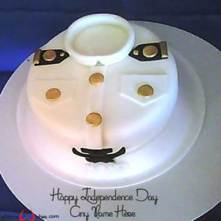 Happy-Independence-Day-India-Name-Cake