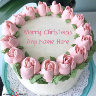 Happy-New-Year-Cake-Wish-with-Name