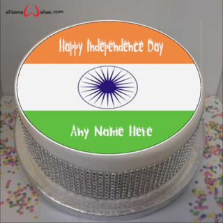 Independence-Day-Cake-with-Name-Generator