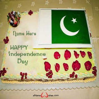 Independence-Day-Special-Birthday-Greetings-Cake-with-Name