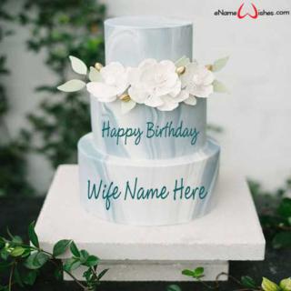Modern-Decorated-Birthday-Wish-Cake