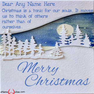Online-Merry-Christmas-Wish-Card-with-Name