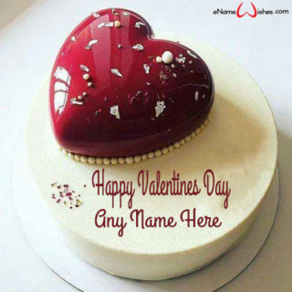 Online-Valentines-Day-Wish-Cake-with-Name
