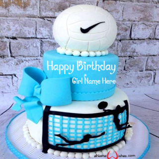 Sports-Birthday-Wish-Cake-with-Name