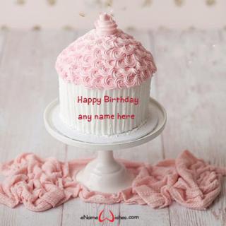 Write-Name-on-Cake-Birthday