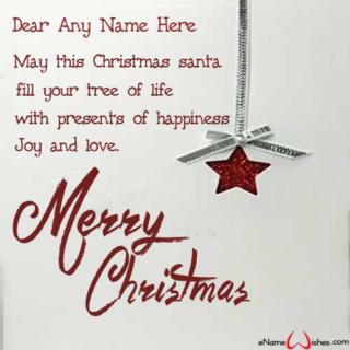 Write-Name-on-Christmas-Wish-Image