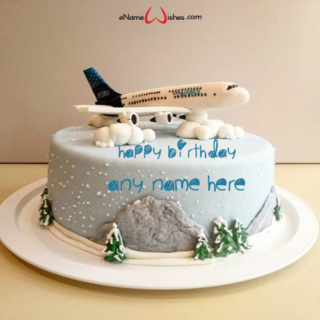 aeroplane-birthday-cake-with-name
