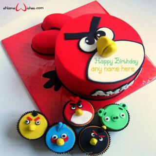 angry-bird-birthday-cake-with-name-generator