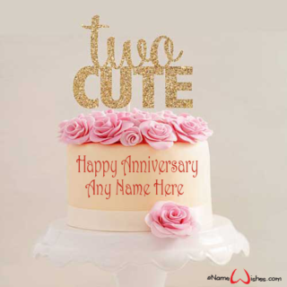 anniversary-cake-with-name-for-husband
