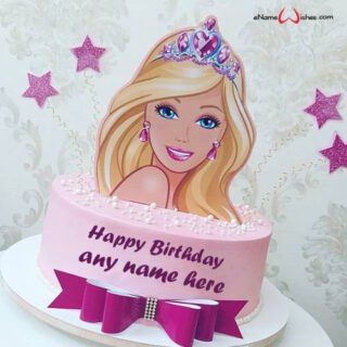 barbie-doll-birthday-cake-design-with-name