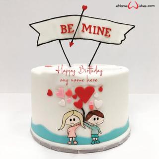 be-mine-birthday-cake-with-name
