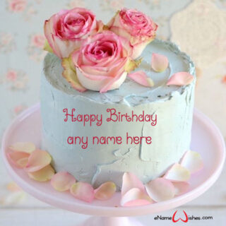 beautiful-rose-decorated-birthday-cake-with-name-editor