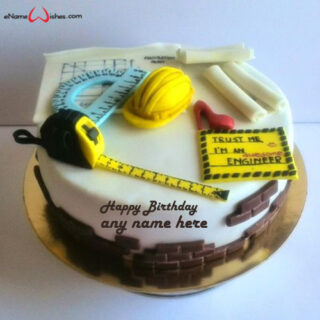 birthday-cake-for-engineer-with-name