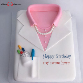 birthday-cake-for-female-doctor-with-name