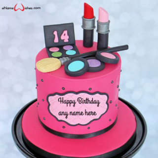 birthday-cake-for-makeup-lover-girl-with-name