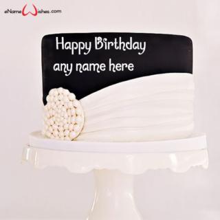 black-and-white-birthday-cake-design-with-name