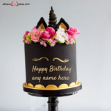 black-forest-unicorn-cake-with-name