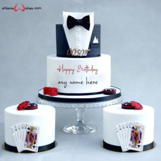 bond-themed-birthday-cake-with-name-edit