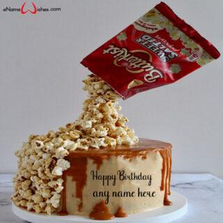 caramel-popcorn-birthday-cake-image-with-name-edit