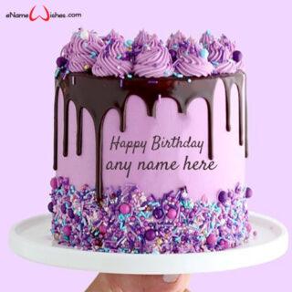 chocolate-drip-birthday-cake-design-with-name-editor