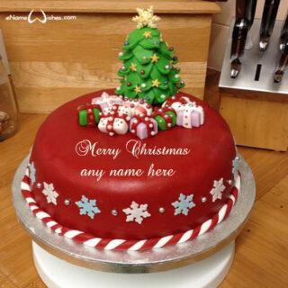 christmas-tree-cake-design-with-name