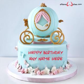 cinderella-cake-design-with-name