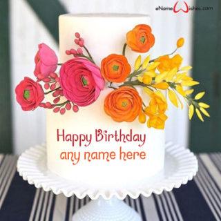 creating-name-on-birthday-cake