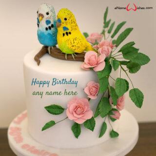 cute-bird-birthday-cake-name-edit-pic