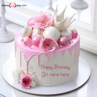 cute-birthday-cake-for-baby-girl-princess-with-name