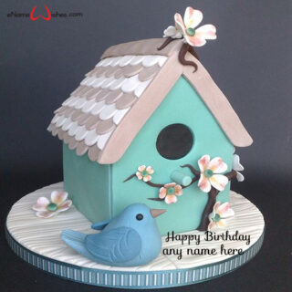 cute-chick-house-birthday-cake-design-with-name-editor